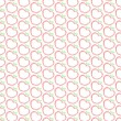 Seamless apple print pattern on white — Stock Photo #13548919