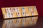 Rummy — Stock Photo