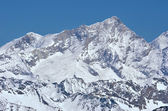 The Weisshorn — Stock Photo