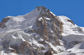 Mont Maudit — Stock fotografie