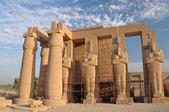 Ramesseum — Stockfoto