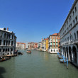 Grand Canal Venice — Stock Photo #13584276