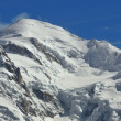 Mont Blanc — Stock Photo #13589341