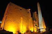 Luxor Temple — Stock Photo