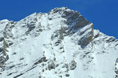 Weisshorn — Stock Photo