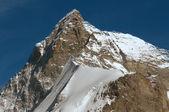 The Matterhorn — Stock Photo