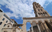 Diocletian — Stock Photo