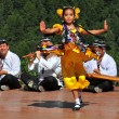 UzbekistDance Group — Stock Photo #13600220