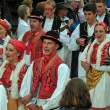 CroatiDance Group — Stock Photo #13606314