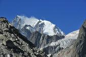 Mont Blanc — Foto de Stock