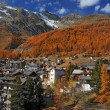 Stock Photo: Saas Fee