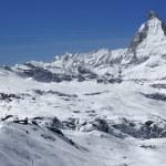 Matterhorn Panorama — Stock Photo #13755716
