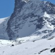 Stock Photo: Kleiner Matterhorn