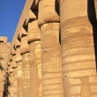 Karnak Temple - Stock Photo