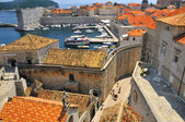 Dubrovnik — Foto Stock