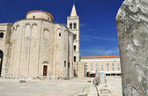 Iglesia bizantina — Foto de Stock