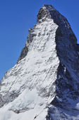 The Matterhorn — Stock fotografie