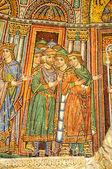 Venetian Mosaics — Stock Photo