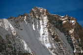 Swiss Summits : The Taschhorn — Stock Photo