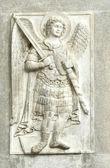 Archangel Michael — Stock Photo