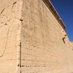Hathor Temple — Stock Photo #48528535
