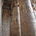 Hathor Temple — Stock Photo #48529785