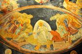 İsa, Adem ve Havva — Stok fotoğraf