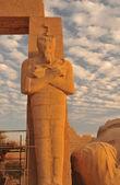 Ramesseum — Foto Stock