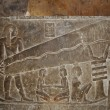 Dendera Light — Stock Photo #48530697