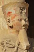 Queen Hatshepsut — Stock Photo