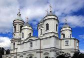 князь-владимирский собор. санкт-петербург, россия. — Стоковое фото