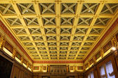 Ceiling at the Hermitage. St. Petersburg, Russia. — Stock Photo