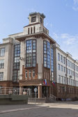 Prosecutor s office building of the Vologda region, Russia — Stock Photo