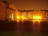 Trinity College Dublin — Stock Photo