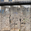 Berlin Wall, Germany — Stock Photo