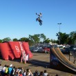 Edmonton's Capital-Ex Motocross — Stock Photo #13896235
