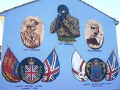 Belfast Murals — Photo