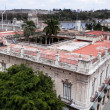 Captain-General's Palace in Havana, Cuba — Stock Photo