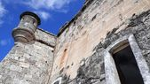 Morro Castle (Havana, Cuba), built in 1589 — Stock Photo