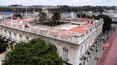 Captain-General's Palace in Havana, Cuba — Stockfoto