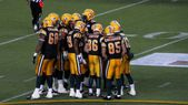 Canadian Football League (CFL) Photo — Photo