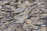 Background texture of stone walls — Stock Photo