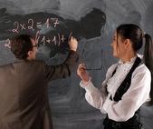 Učitel — Stock fotografie