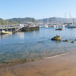 Stock Photo: Simonstown, Cape Town, South Africa