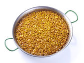 Arroz a Banda — Stock Photo