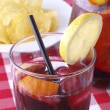 Sangria — Stock Photo #13621387