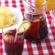 Royalty-Free Stock Photo: Sangria