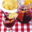 Sangria — Stock Photo #13621498