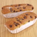 Muffin - Magdalena Valenciana — Stock Photo #13656896