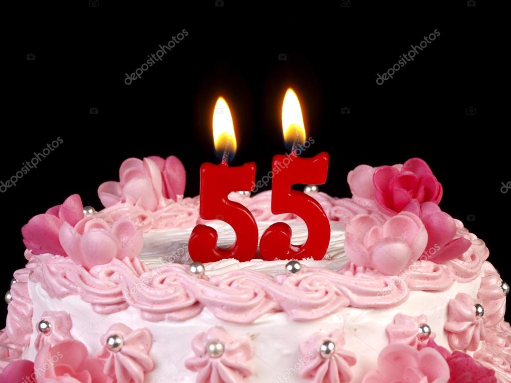 Торт с 25 свеч фото